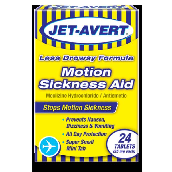 Jet-Avert